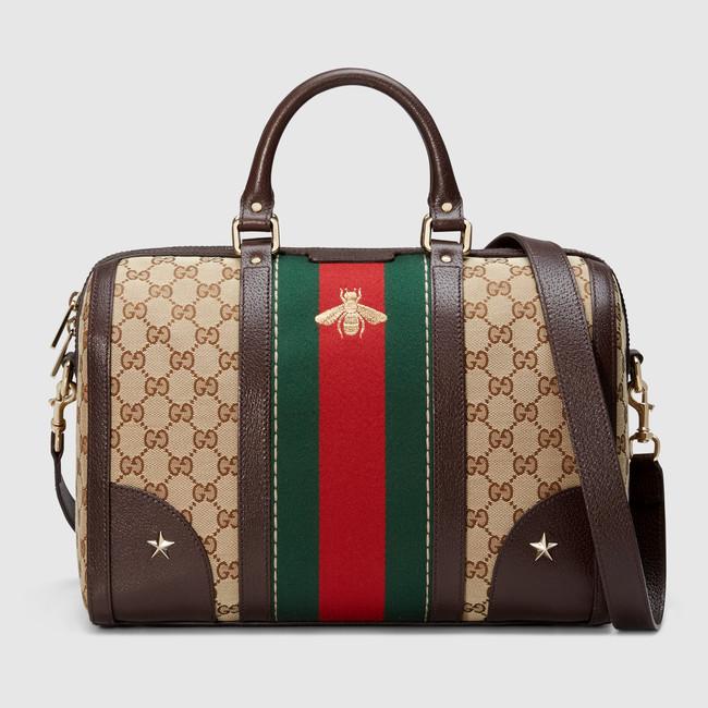 a1755def7d Bauletto Gucci: classico, di pelle o vintage? I modelli più belli ...
