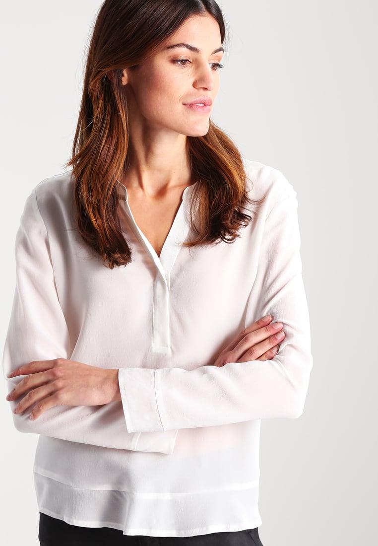 Camicia bianca Talkabout