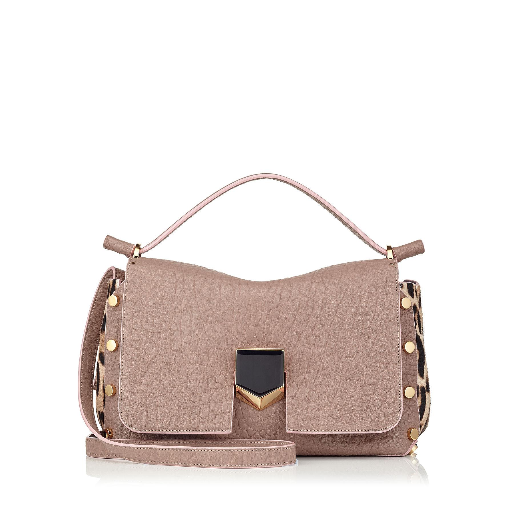 Handbag rosa