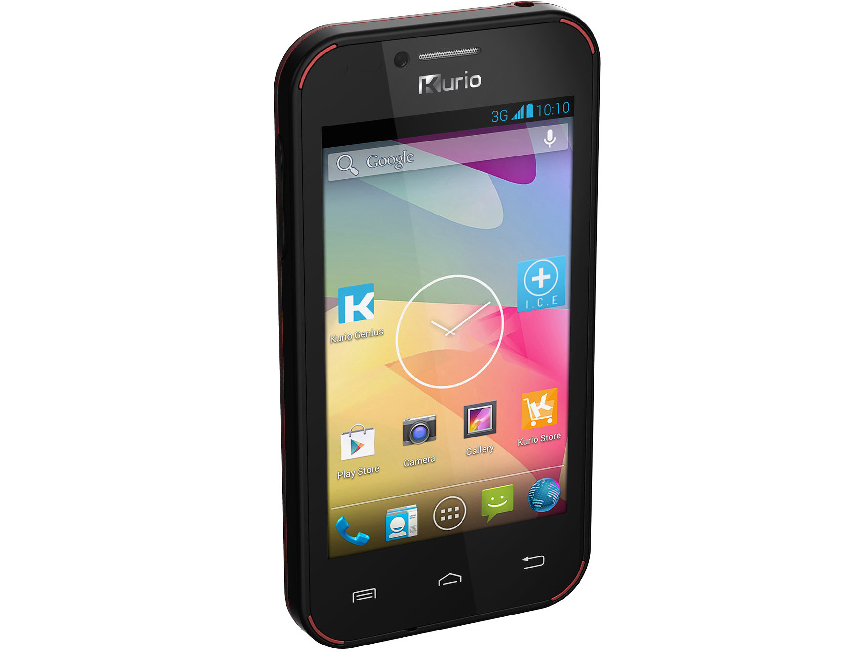 Kurio Smart Phone