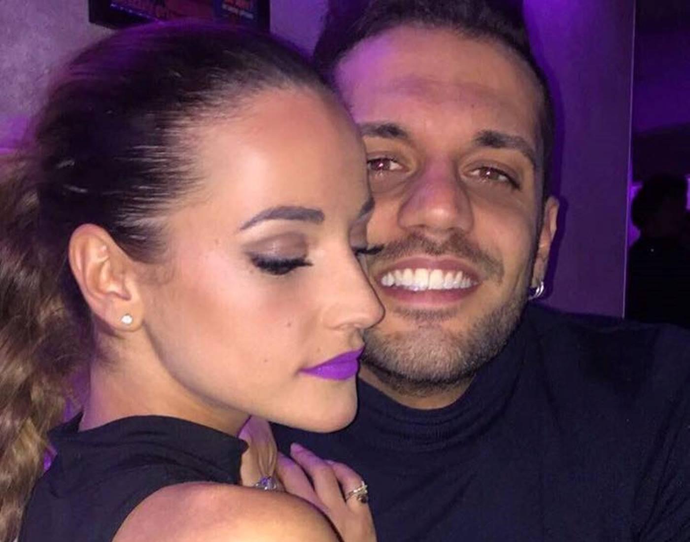 Lidia Vella dopo Alessandro Calabrese flirta con Gianmarco Valenza [FOTO]