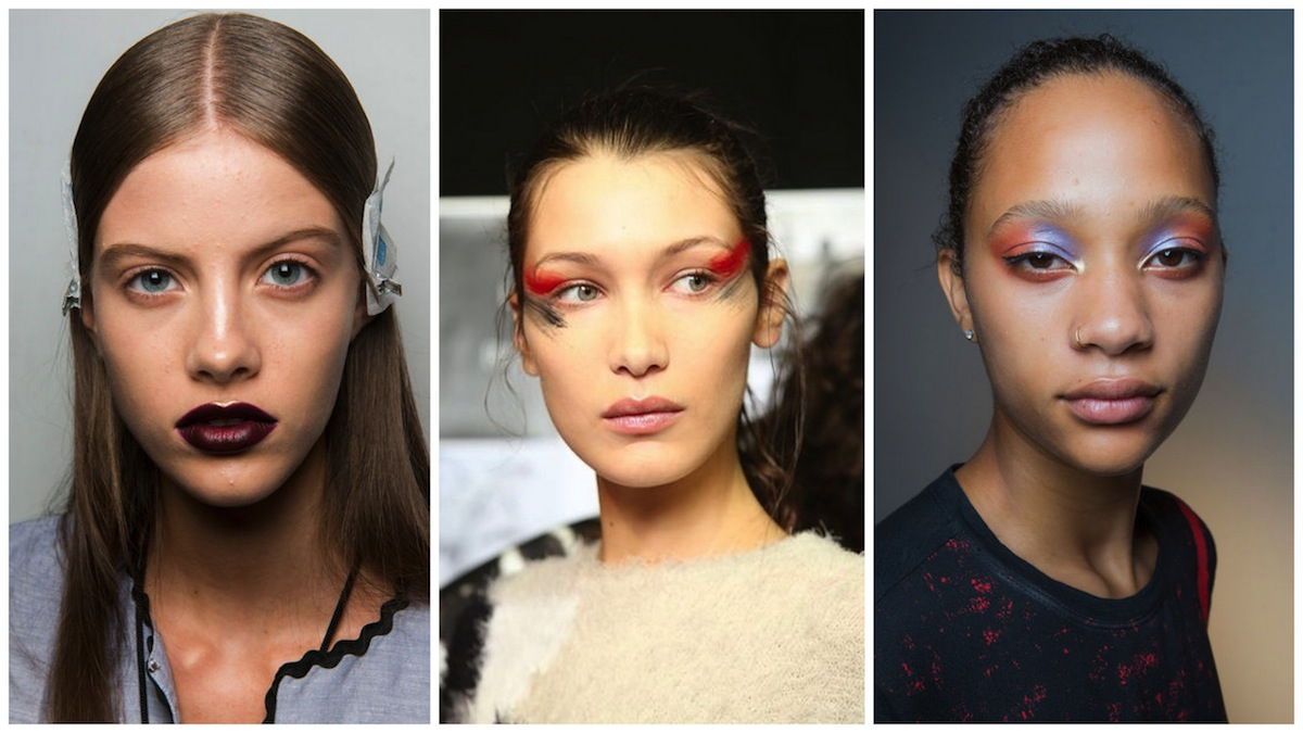 Quale tendenza make up per la Primavera/Estate 2017 fa per te? [TEST]