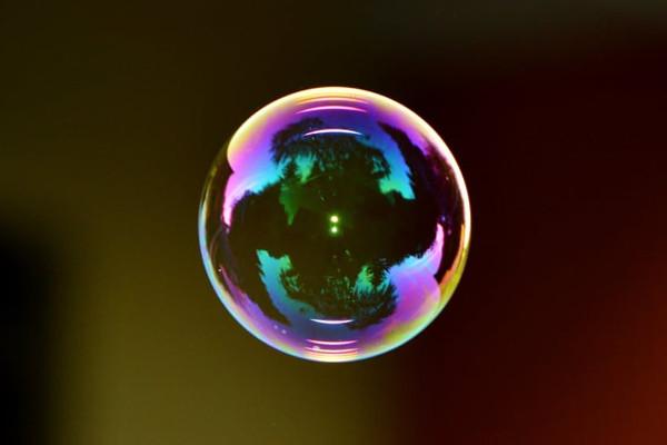 Sapone bolla