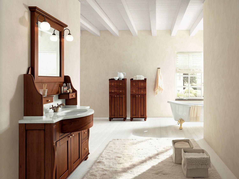 Sistema bagno componibile DALÌ COMPOSIZIONE 19 Arcom
