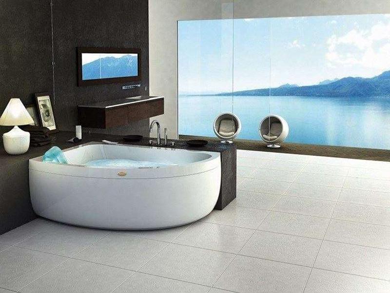 Quale vasca idromassaggio preferisci?