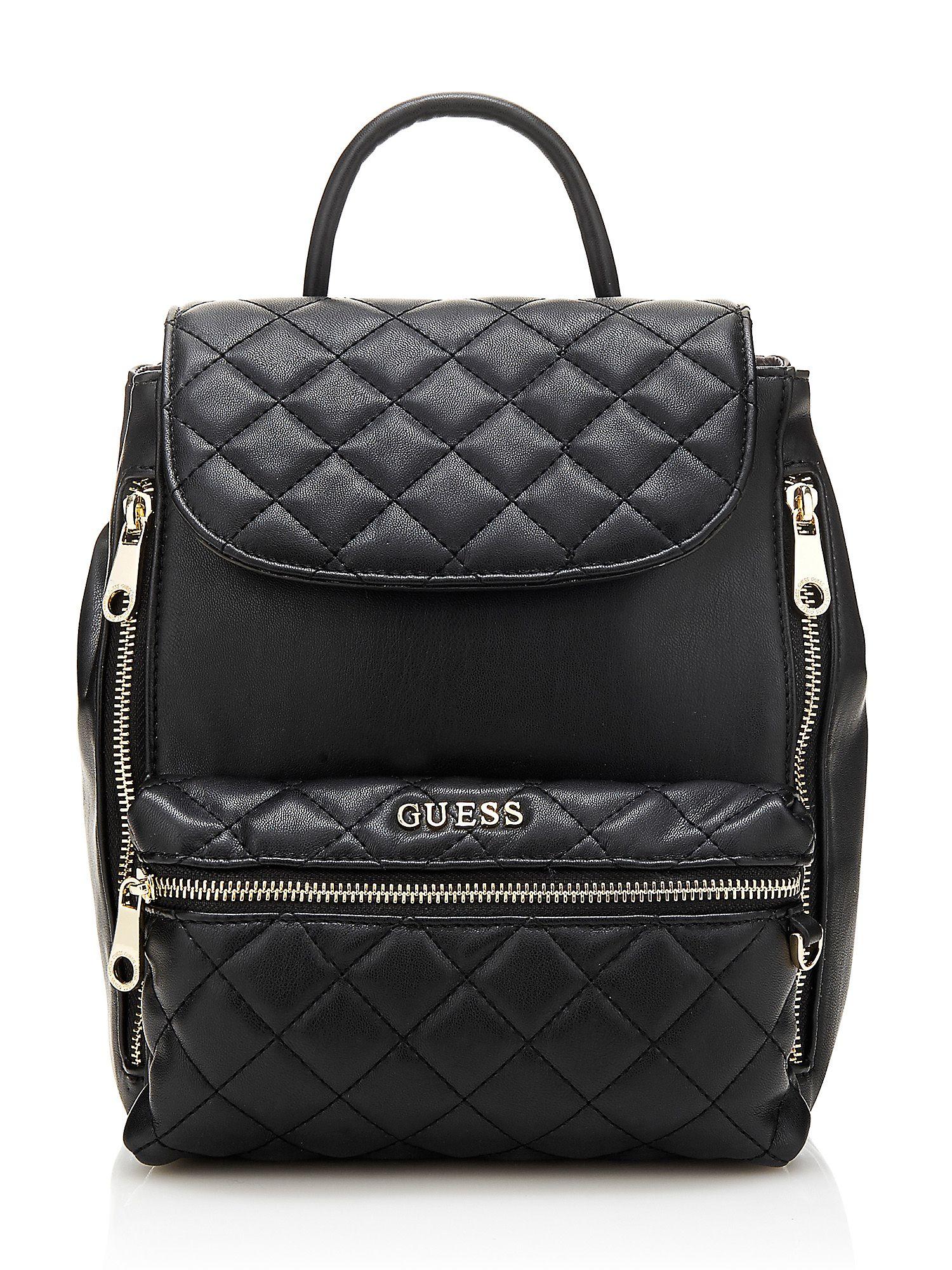 Zaino Guess: il must have degli accessori per uno stile