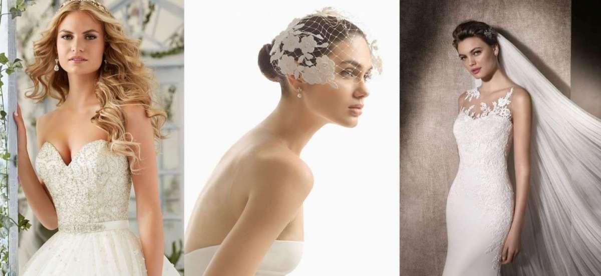 Accessori da sposa 2017: le proposte più chic per il giorno del sì [FOTO]