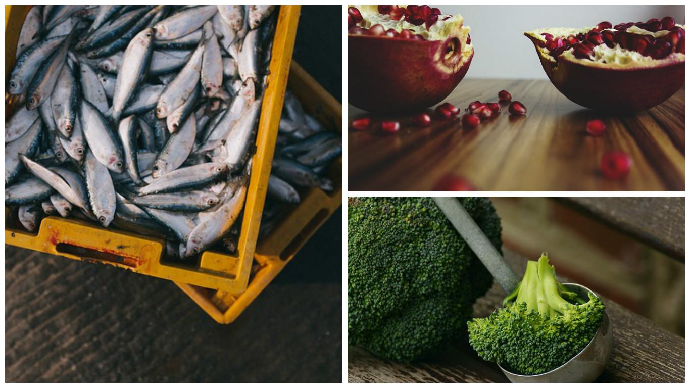Antiossidanti per dimagrire: segreti e consigli per integrarli nel menù