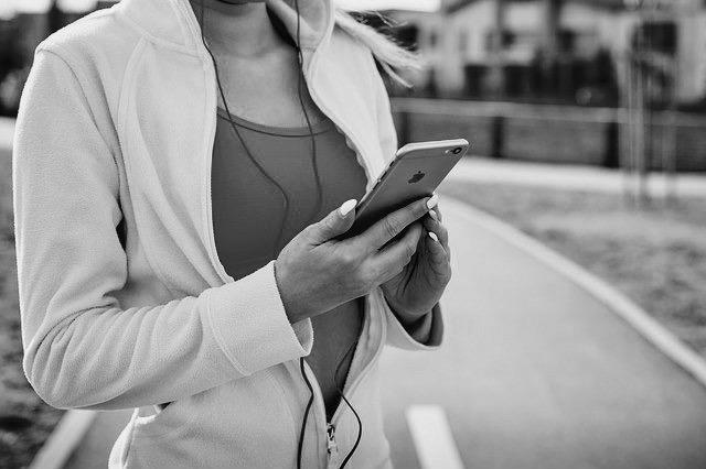 app fitness 2017