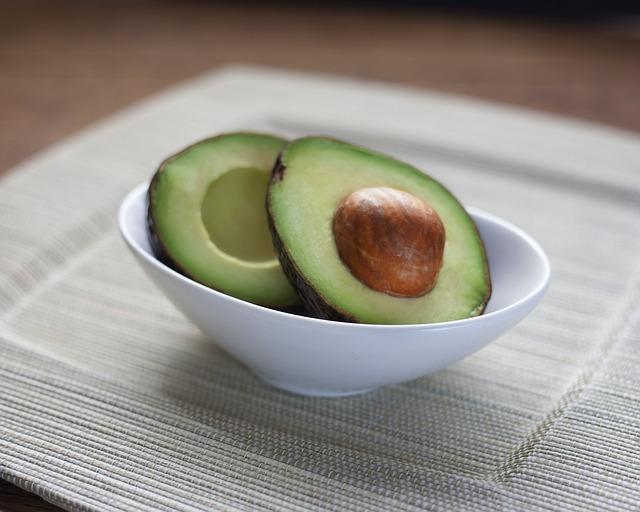 avocado capelli volume