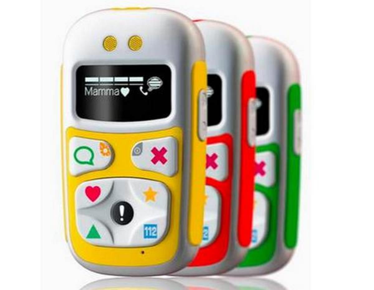 bPhone U10