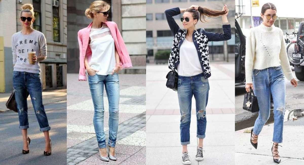Come abbinare i jeans: consigli fashion per look femminili e trendy [FOTO]