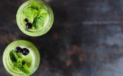 Snack post palestra: spuntini e frullati per recuperare le energie e mettersi in forma
