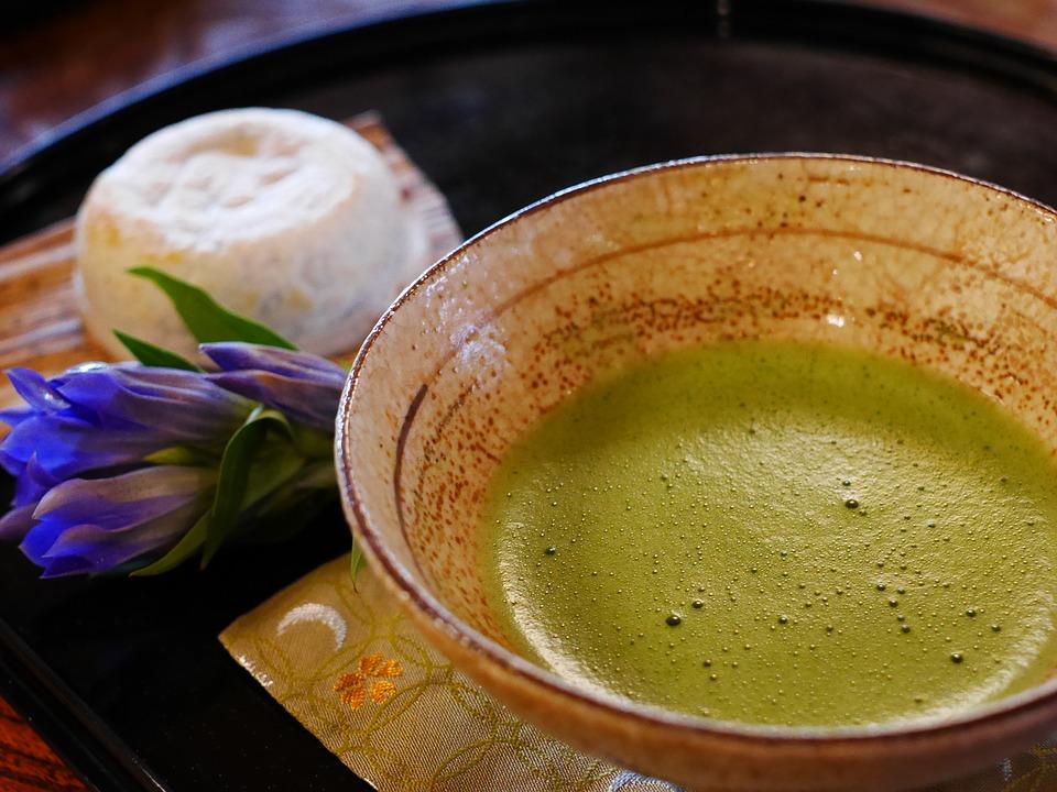 Tè matcha: benefici, usi e controindicazioni