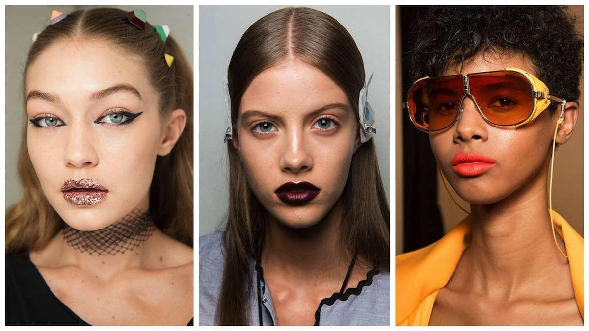 Tendenze make up labbra Primavera/Estate 2017: tutte le idee più cool [FOTO]