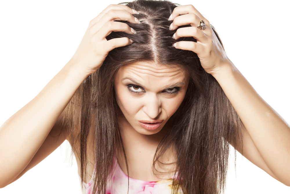 scrub per capelli cos'è