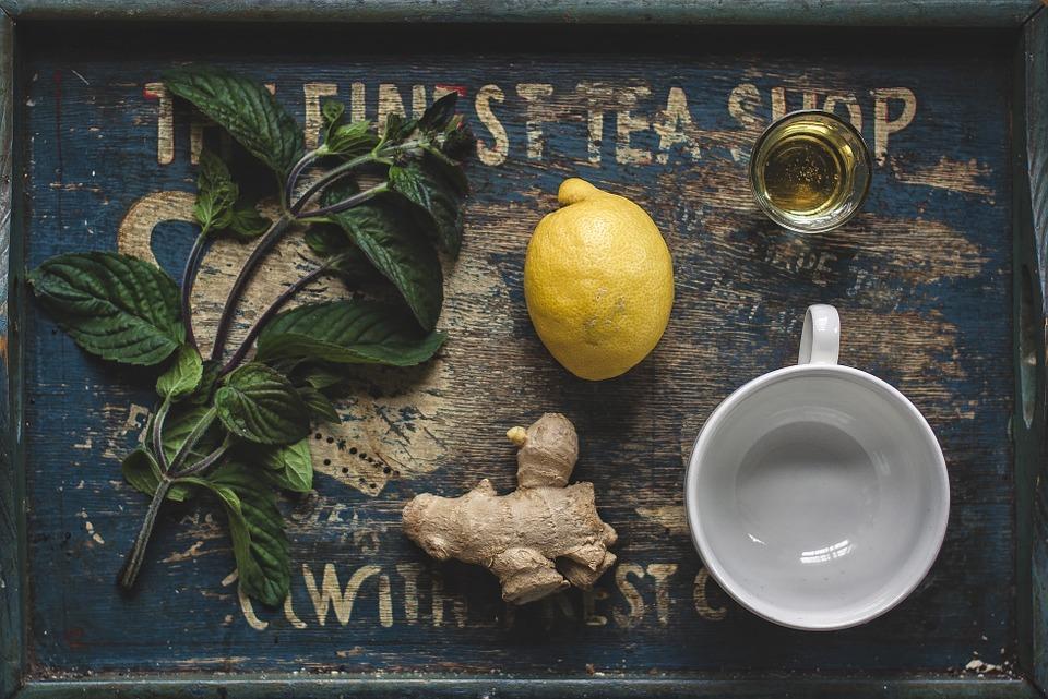 5 rimedi naturali per digerire meglio