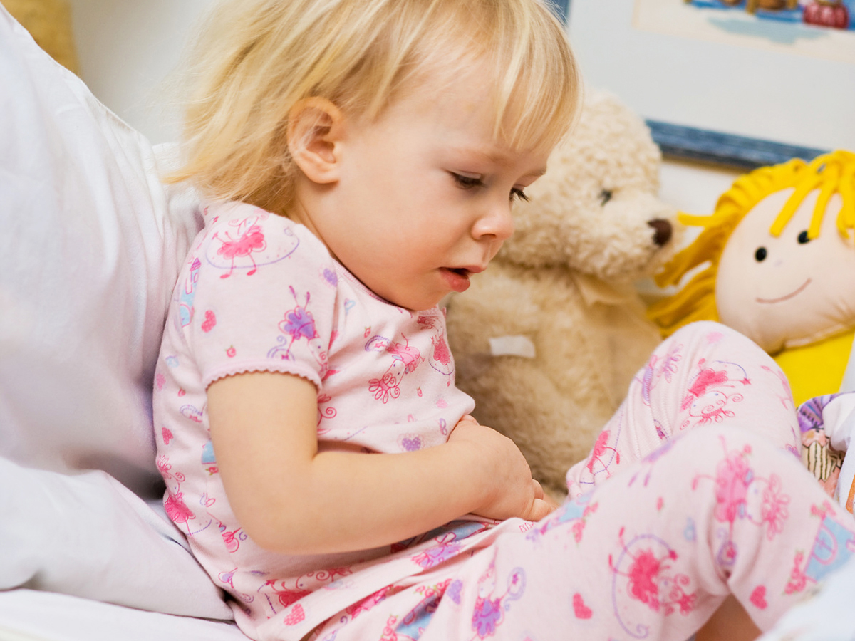 Acetone nei bambini: sintomi, cause, cura e cosa mangiare