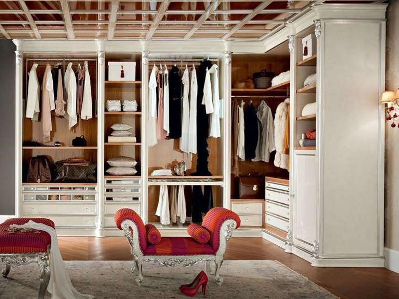Quali cabine armadio preferisci?
