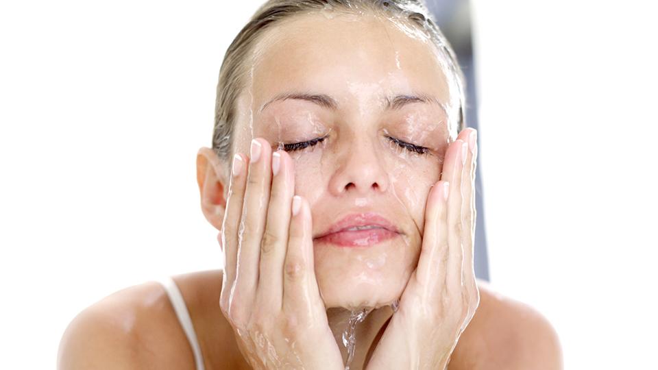 Detergente bio acne