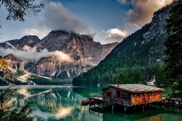 Lago Italia