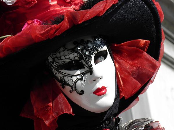 Maschera costumi