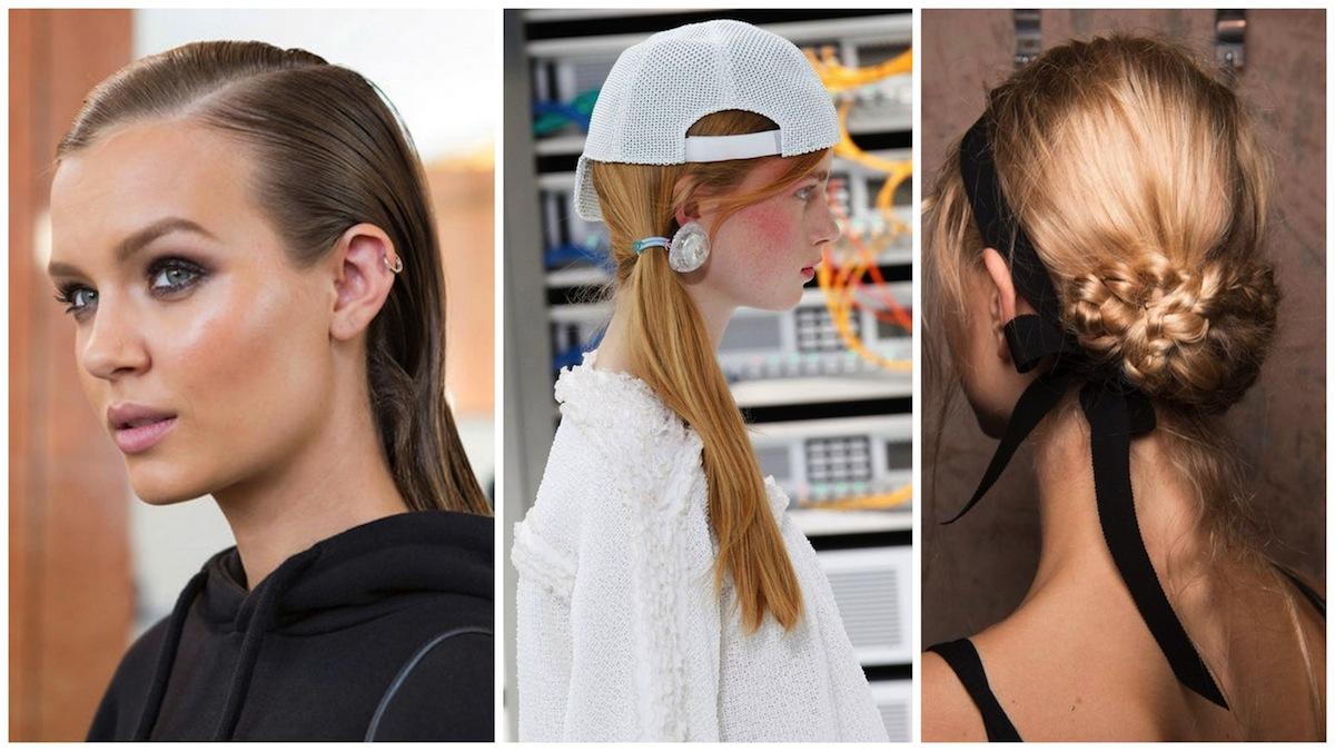 Quale acconciatura per capelli della Primavera/Estate 2017 fa per te? [TEST]