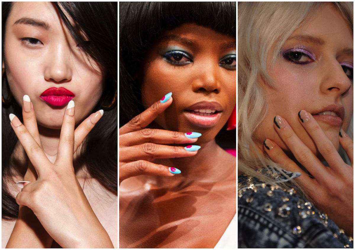 Quale tendenza per unghie della Primavera/Estate 2017 fa per te? [TEST]