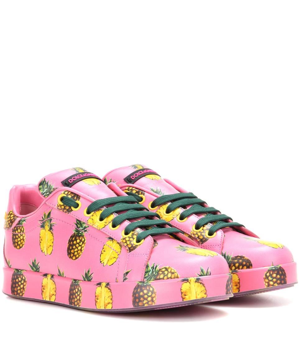 Quali scarpe per la Primavera 2017 preferisci?