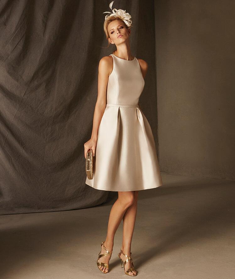 Vestiti corti eleganti  i più belli dei migliori brand  FOTO ... ec89c76a6ae