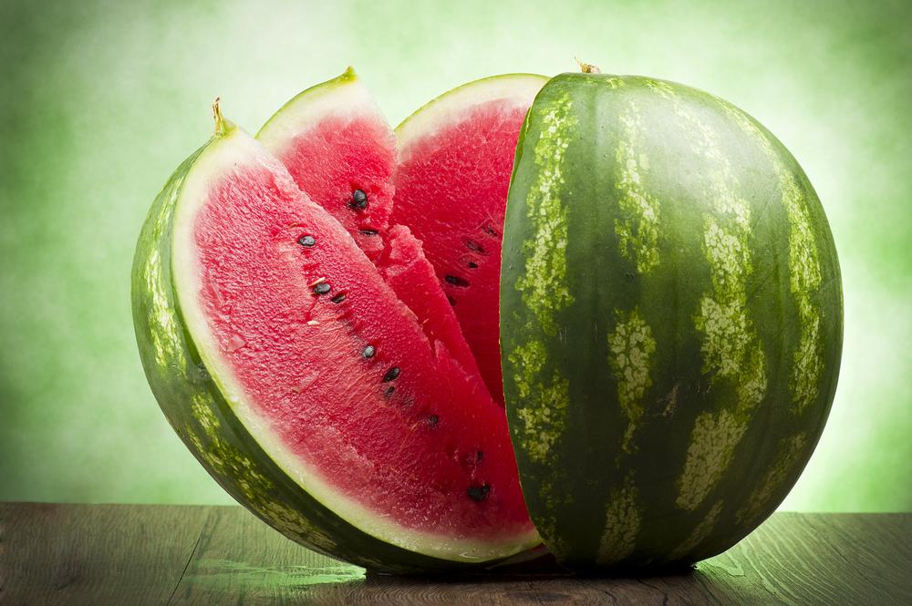 alimenti anticellulite anguria