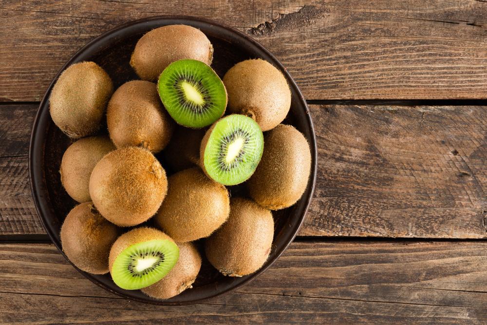 alimenti contro la cellulite kiwi