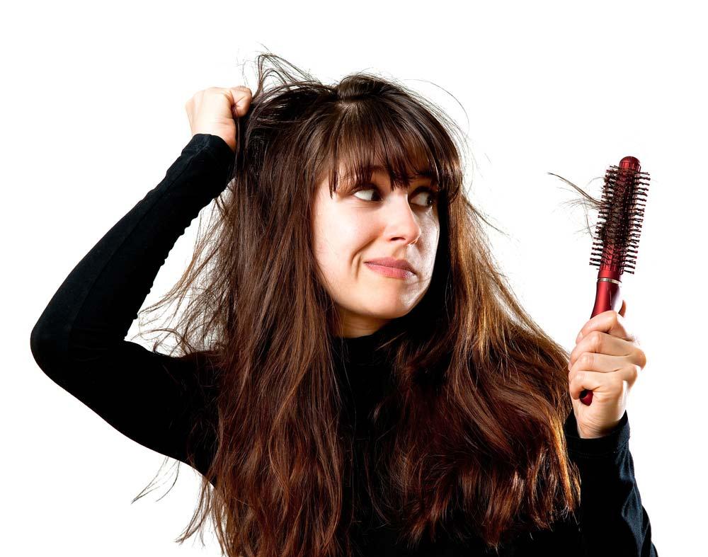 Alopecia areata: sintomi, cause e rimedi