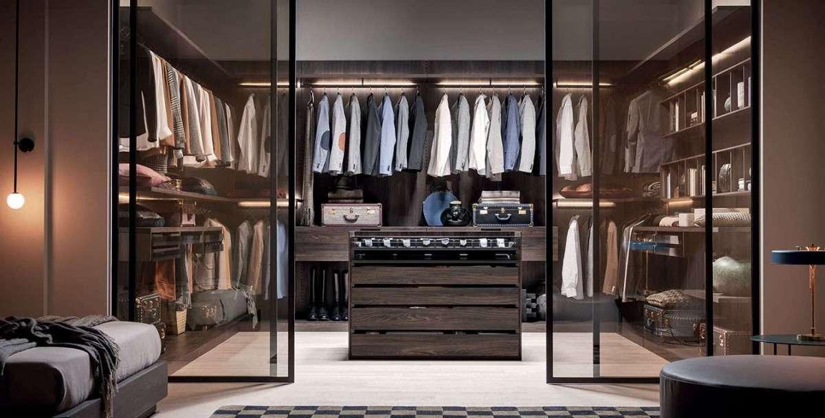 Le cabine armadio pi belle per il 2017 foto pourfemme - Cabine armadio immagini ...