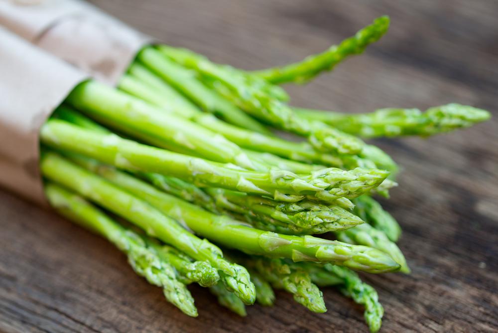 cibi anticellulite asparagi