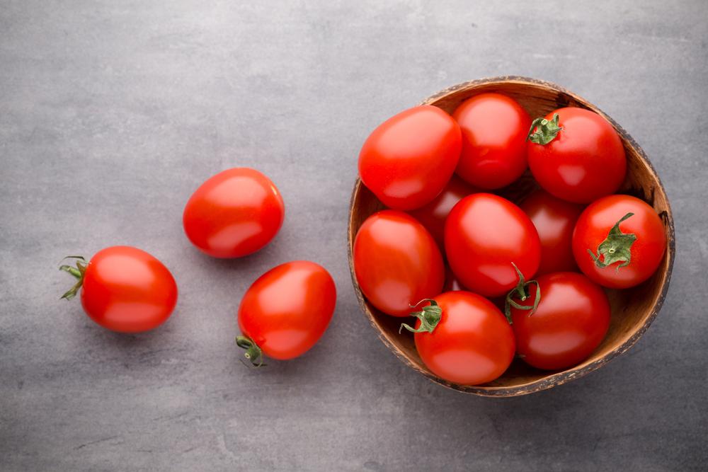 cibi anticellulite pomodori