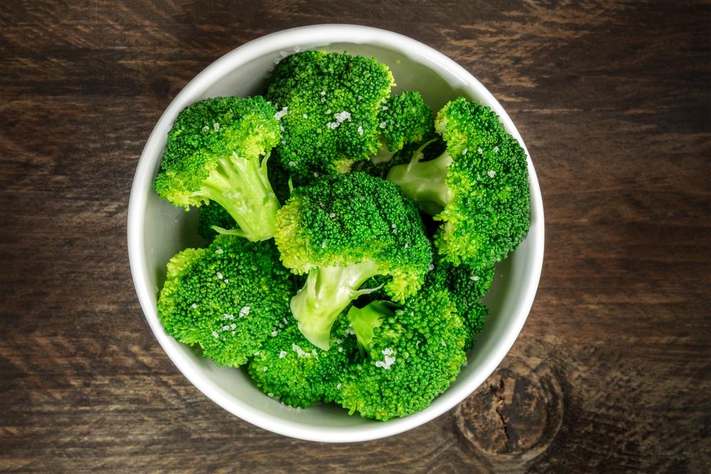 cibo contro la cellulite broccoli