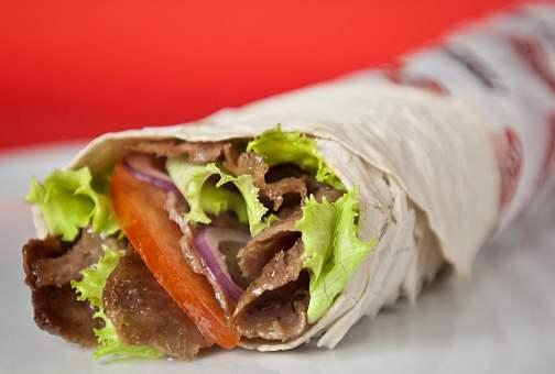 cibo doner kebab