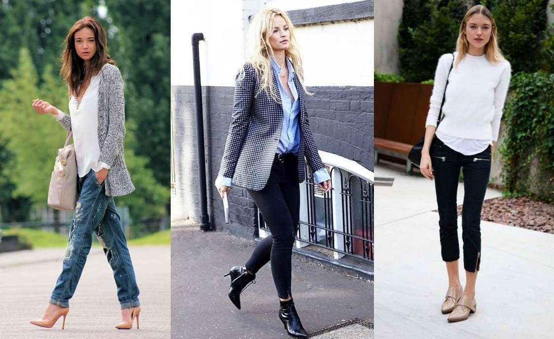 eb18d3fe34ee Come abbinare le scarpe a punta  consigli per look da vere fashioniste   FOTO