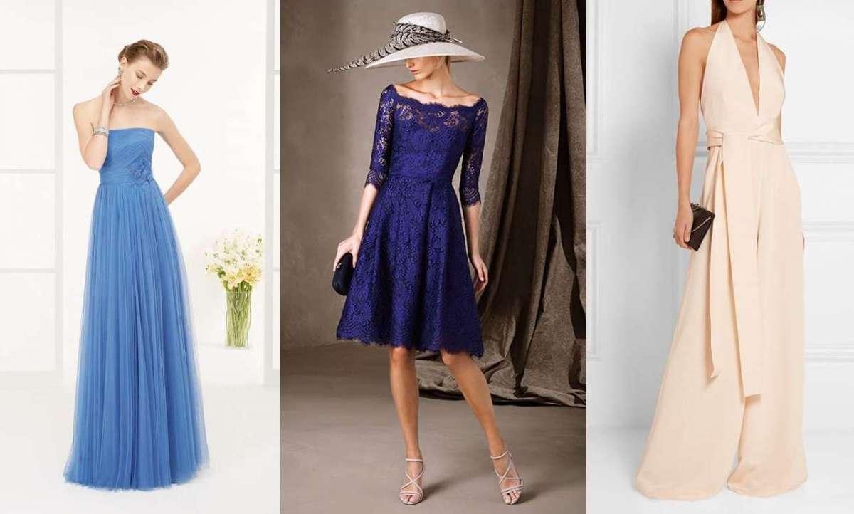 buy popular 805da cf243 Come vestirsi a un matrimonio di sera: i consigli per non ...