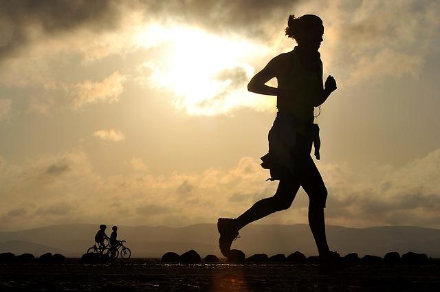 corsa running