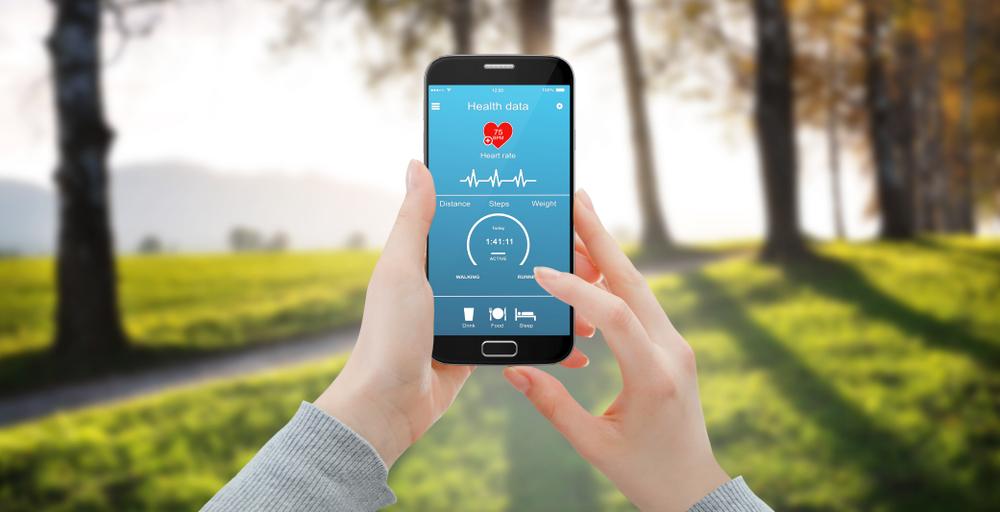 Fitwalking: app e consigli per dimagrire camminando con lo smartphone