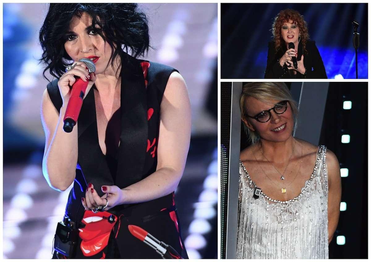Festival di Sanremo 2017: tutti i make up più belli [FOTO]