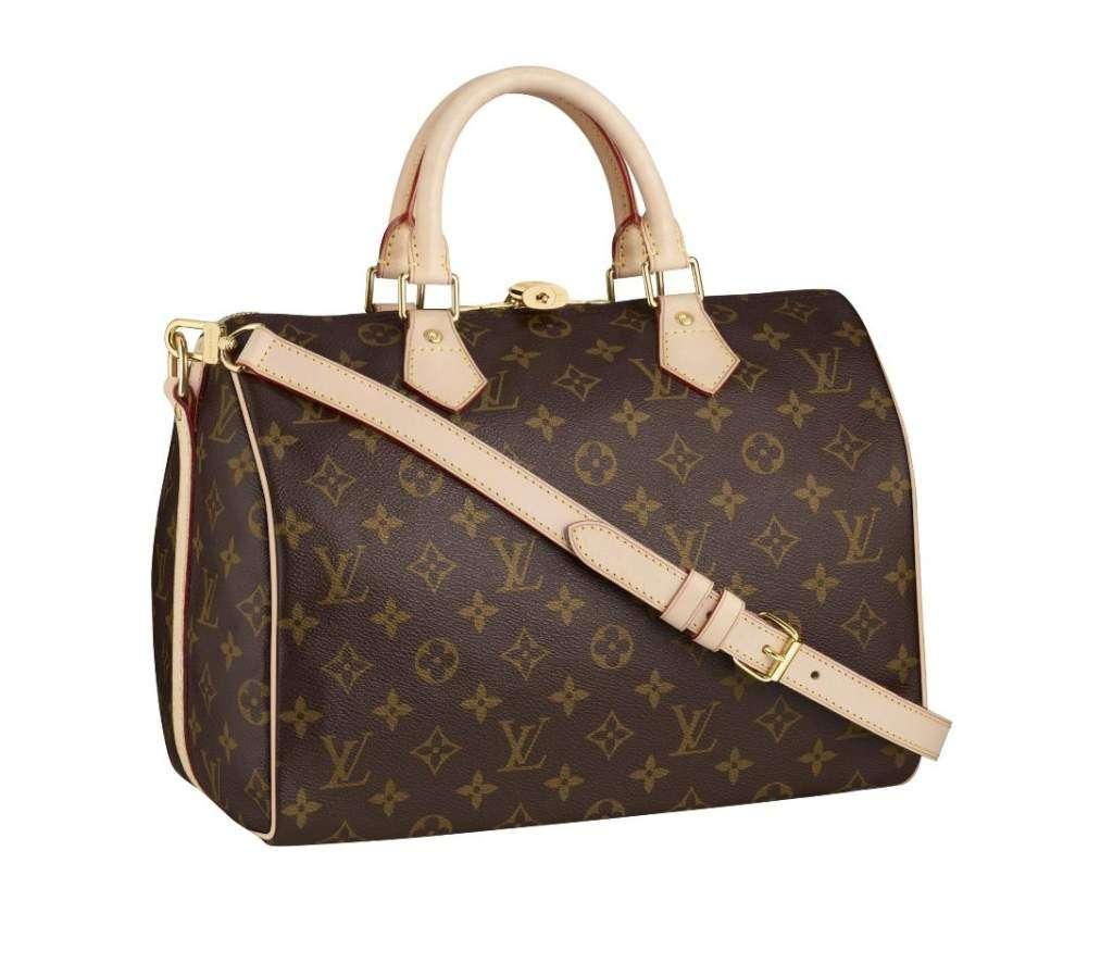 Borse Louis Vuitton: le più belle e i relativi prezzi [FOTO]