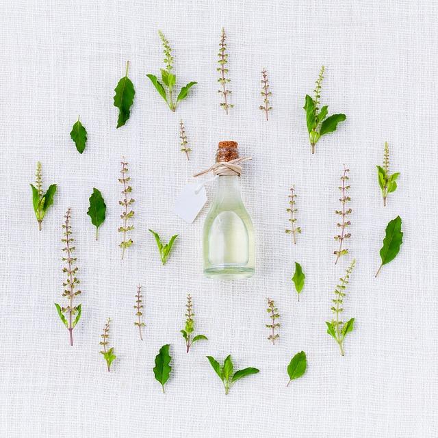 olio essenziale acne