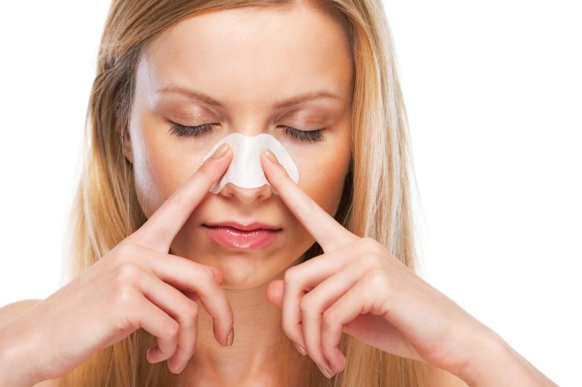 patch pulizia del viso