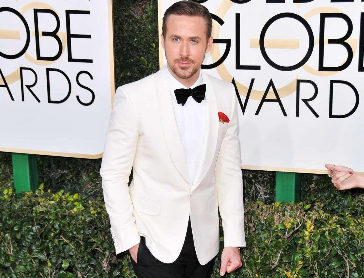 Ryan Gosling: altezza, età e biografia dell'attore [FOTO]