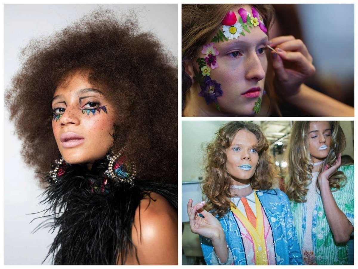 Trucco Carnevale 2017: le novità per un make up alla moda [FOTO]