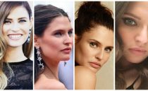 Truccati come la star: il make up di Bianca Balti