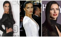 Truccati come la star: il make up di Adriana Lima